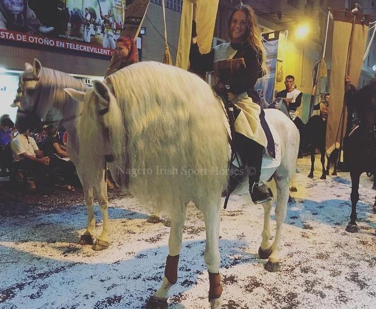 Just OMG!!! White Unicorn 🦄 6
